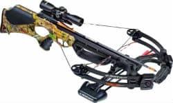 Barnett Buck Commander Extreme CRT Crossbow