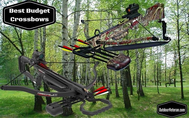 Best Budget Crossbows