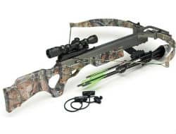 Excalibur Crossbows Vortex Shadow Zone