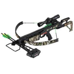 Recurve Crossbow Example