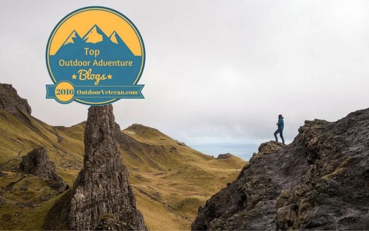 25 Top Outdoor Adventure Blogs you should Follow