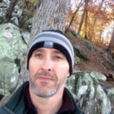 Brian Green's Backpacking Blog