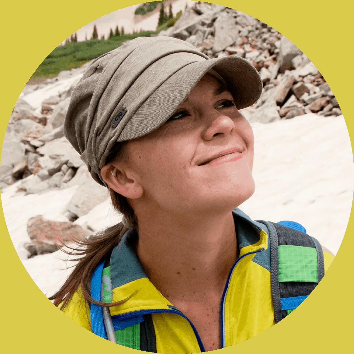 Heather Balogh Just a Colorado Girl
