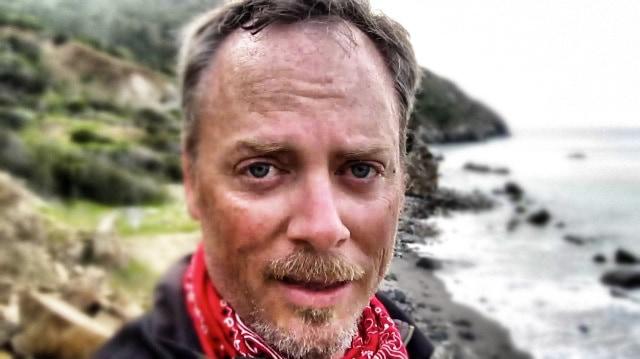 Jeff Hester Socal Hiker