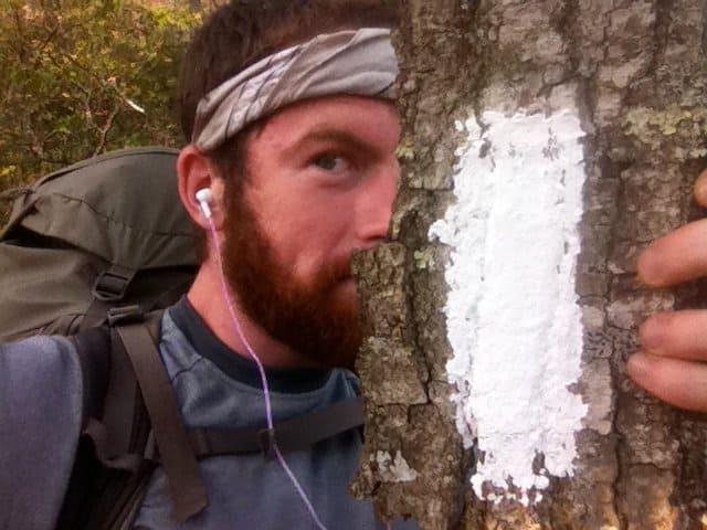 Zach Davis Appalachian Trials