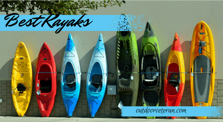 Top Kayaks for the money