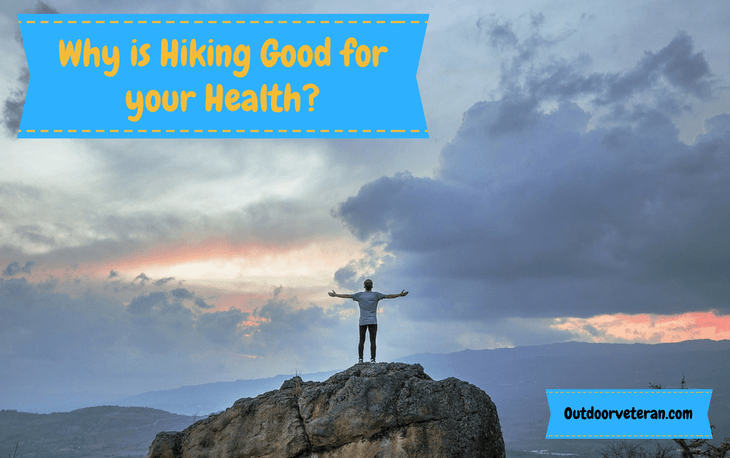 Why is Hiking Good for your Health