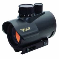 BSA 30mm Red Dot Scope