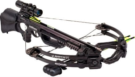 Best Crossbow for the Money[Read our 2019 Updated Crossbow