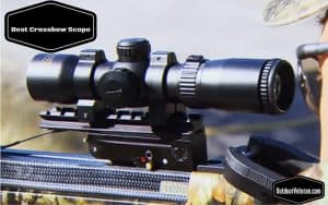What is the Best Crossbow Scope