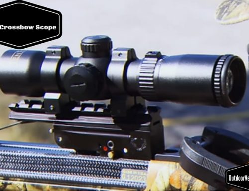 Best Crossbow Scopes on the Market – 2019 Review Update