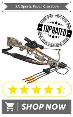 Best Cheap Crossbow on the Market