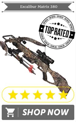 Matrix 380 Best Hunting Crossbow
