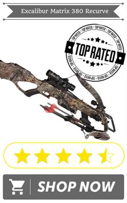 Best Recurve Crossbow on the Market