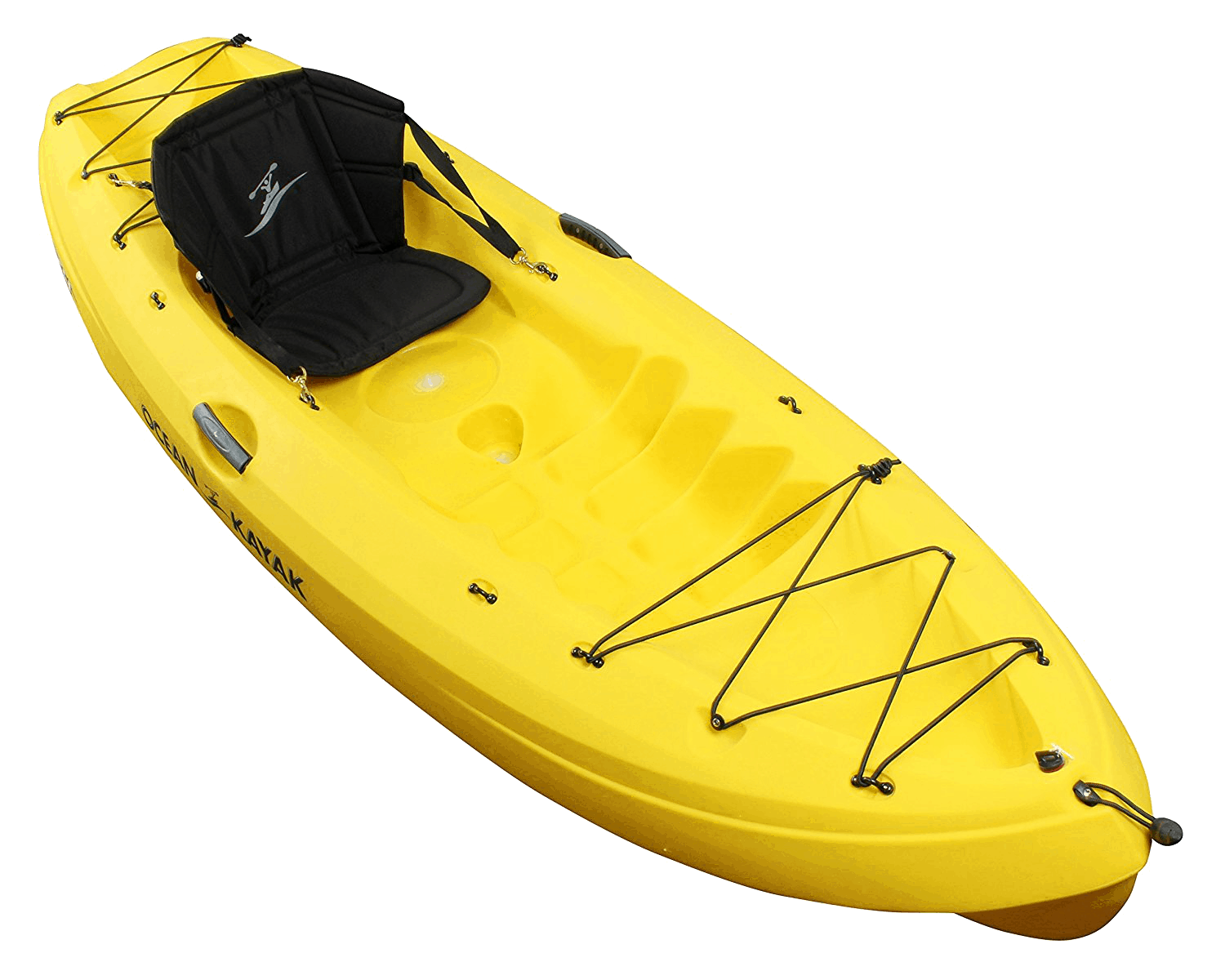 1 Ocean Kayak Frenzy Best Kayak