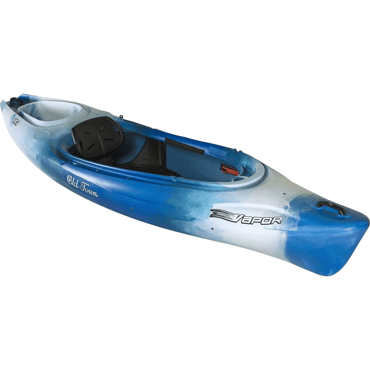 Old Town Canoes Kayaks Vapor 10 top 5 kayaks