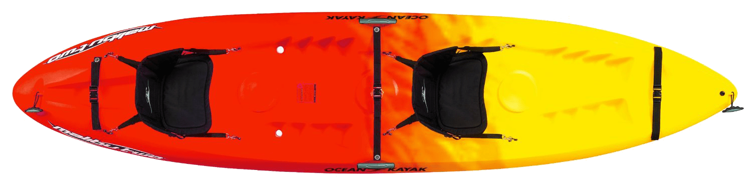 Ocean Kayak 12 Feet Malibu Two Top 5 Kayaks