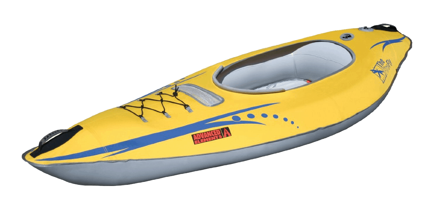 Advanced Elements FireFly top Inflatable Kayak for the money