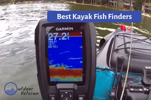 kayak fish finders
