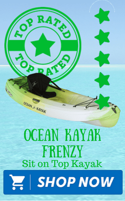 Top Recreational Kayak Reviews