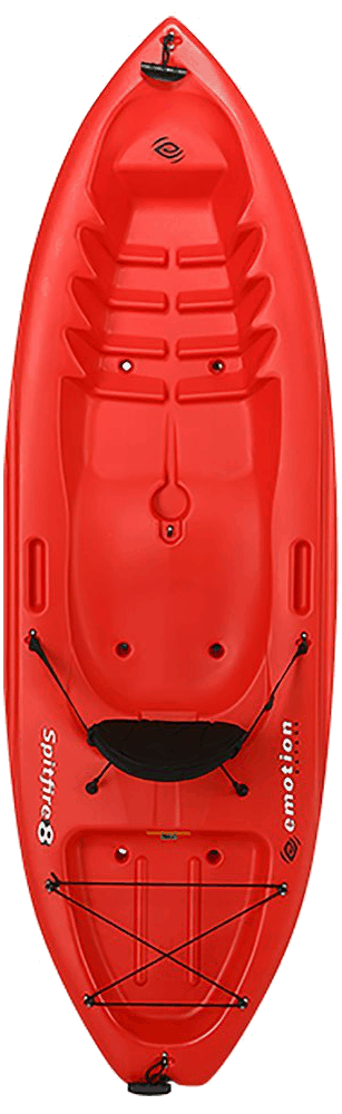 Emotion Spitfire Sit on Top Kayak review