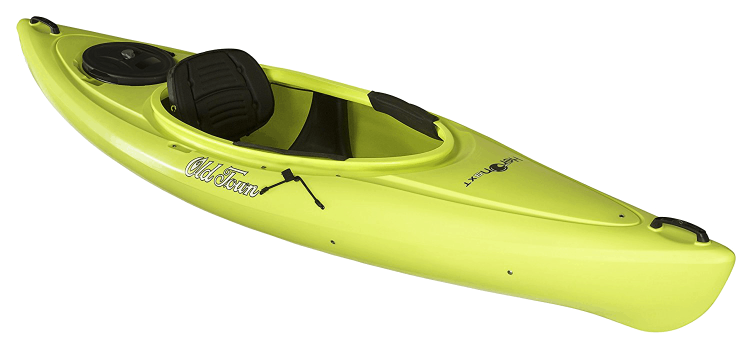 top kayak Heron 9XT Recreational Kayak
