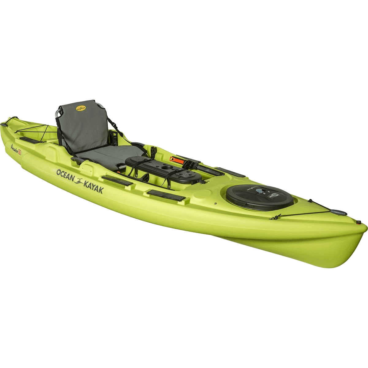 Ocean Kayak Prowler Big Game Angler II Best Fishing Kayak