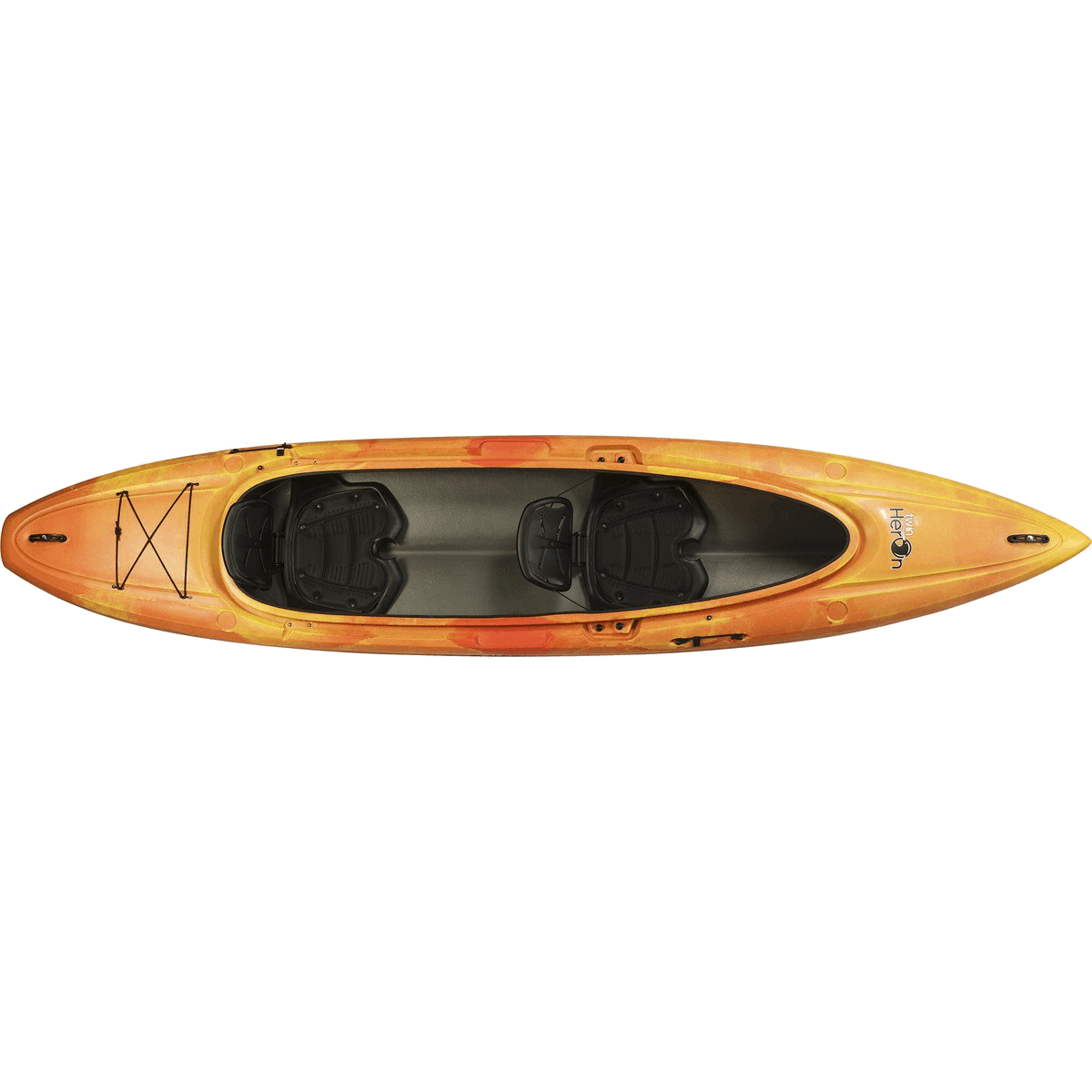 Top 5 Kayaks Old Town Canoes Kayaks Twin Heron Kayak