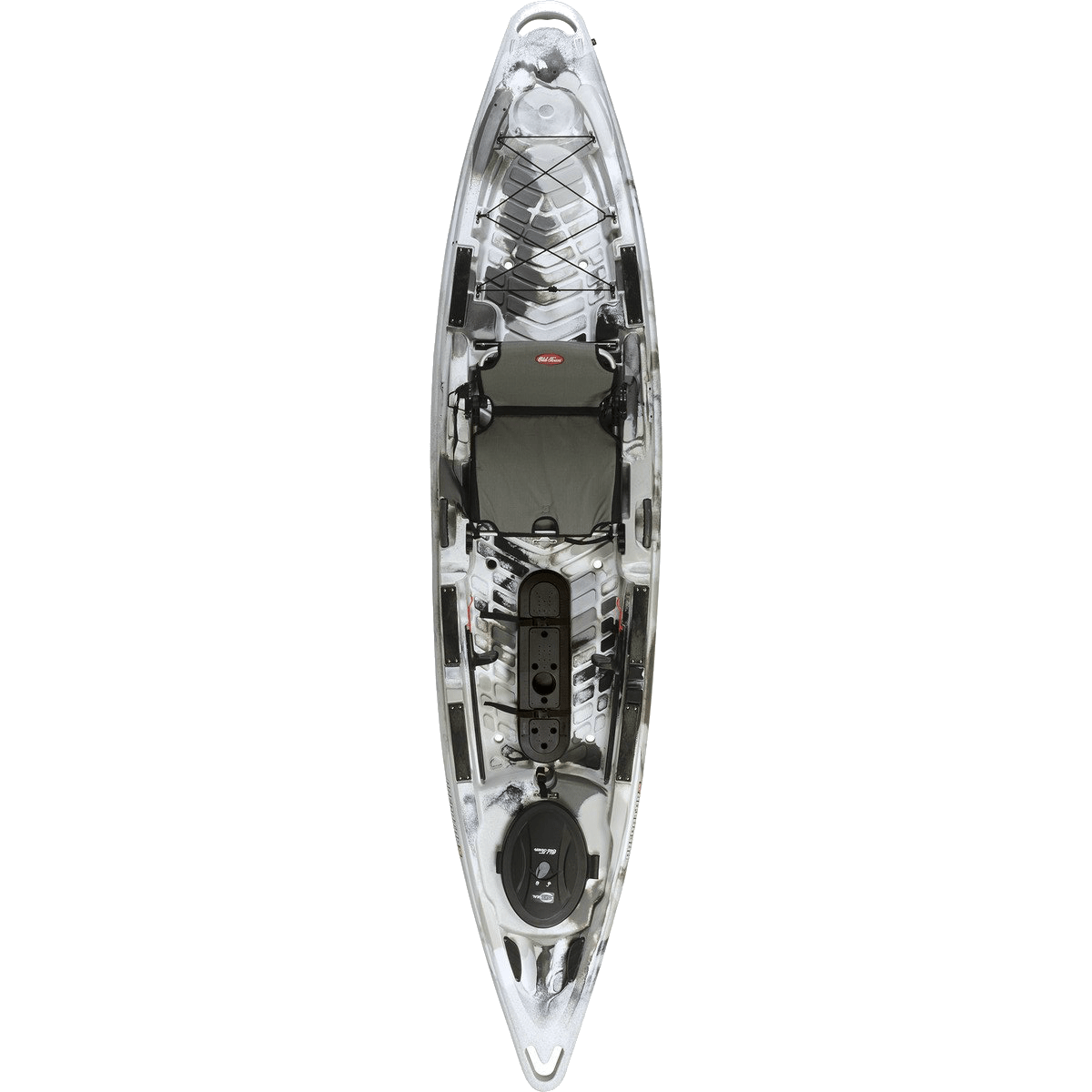 Old Town Predator 13 Top Fishing Kayak