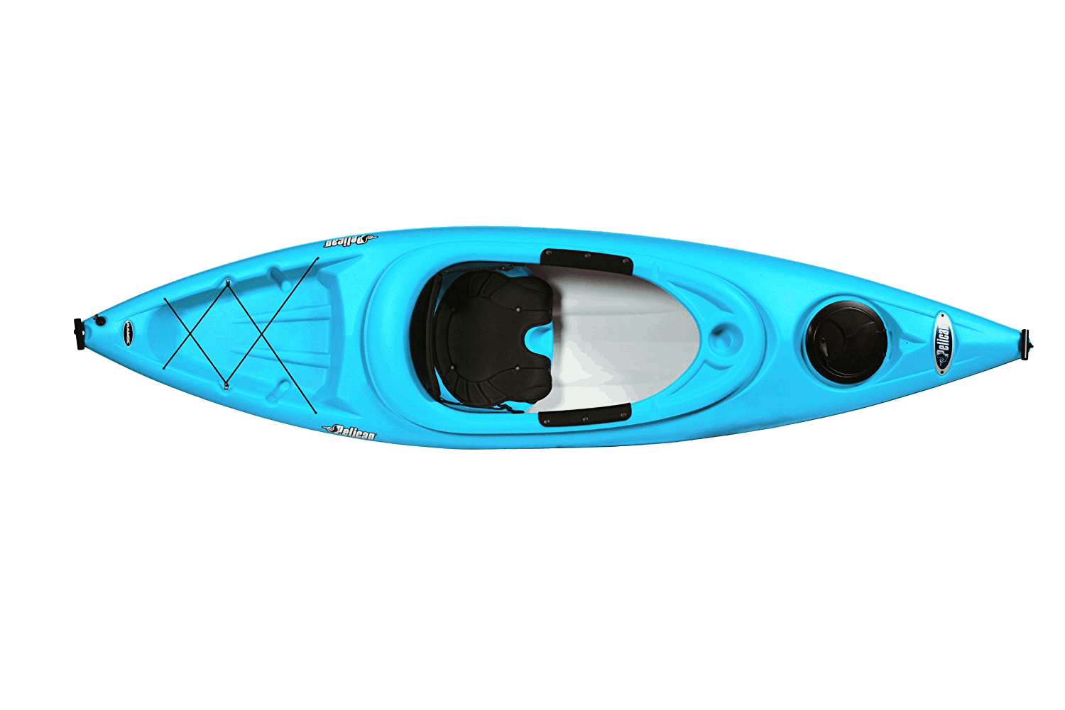 Top 5 Kayaks Pelican Matrix 100X