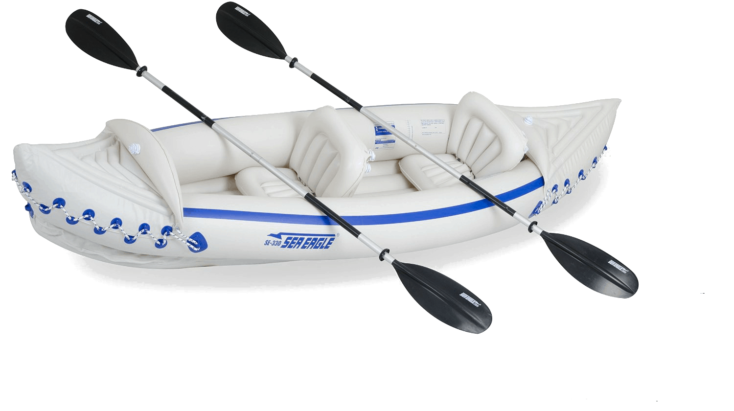 Sea Eagle 330 Best Inflatable Kayak