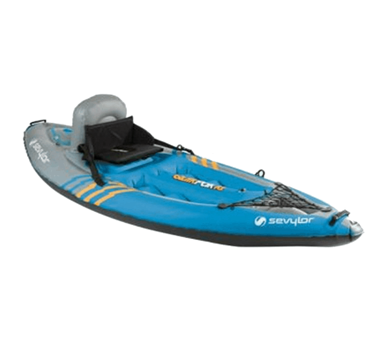 Sevylor QuickPak Top 5 Recreational Kayak