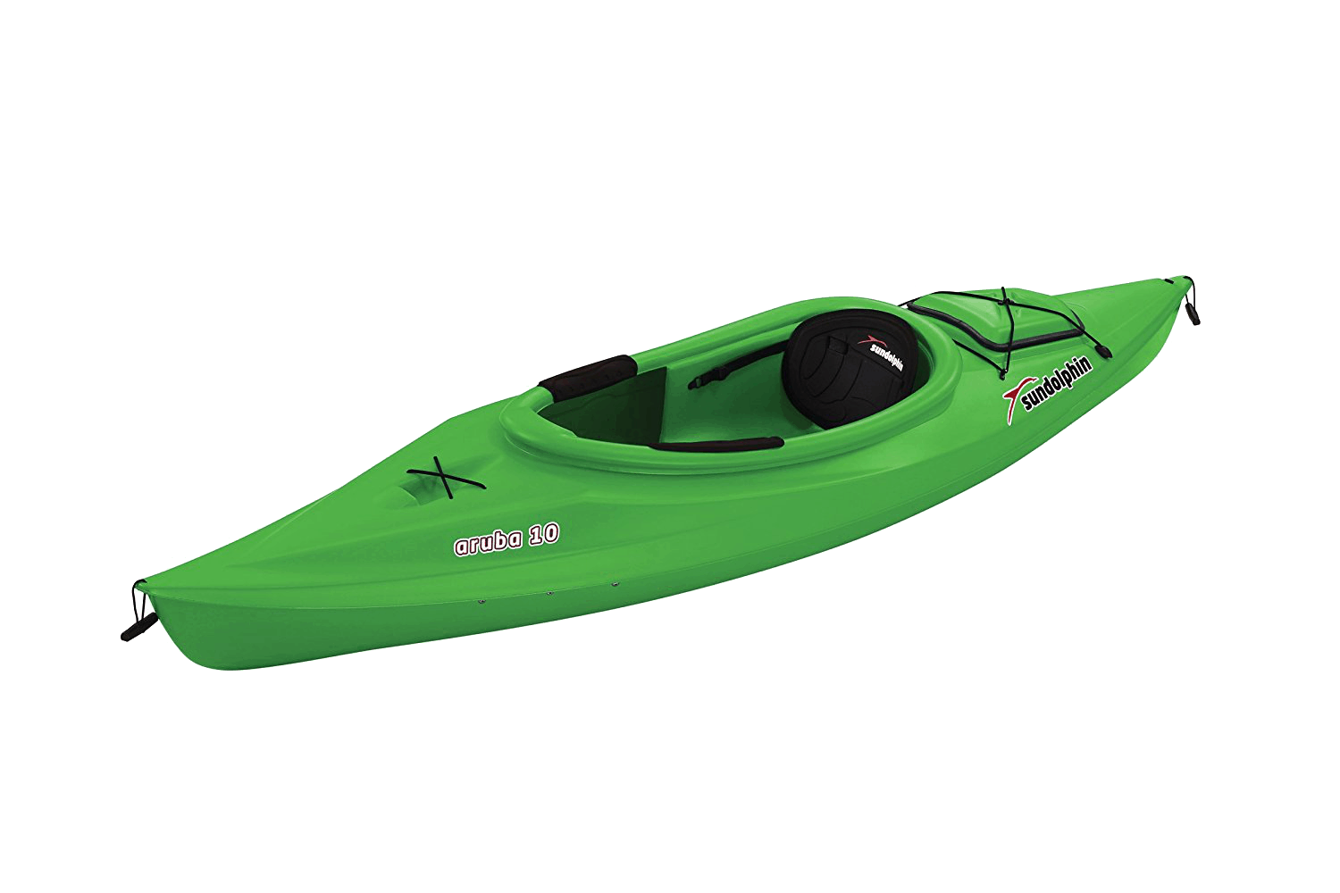 The Best Kayak Sun Dolphin Aruba 10
