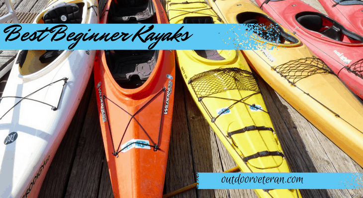 Top Kayaks for Beginners