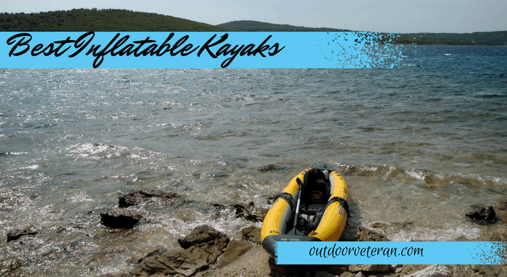 Top Inflatable Kayaks for the money