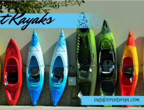 Best Kayak Ratings and Reviews: An Updated Guide for Buyers in 2018!