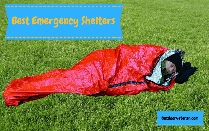 Best Emergency Shelters