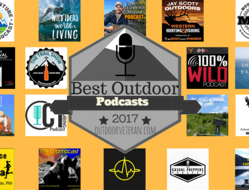 20 Top Outdoor Podcasts you Should Subscribe to