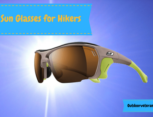 Protecting your Eyes From the Sun – a Guide to the Best Sunglasses for Hikers