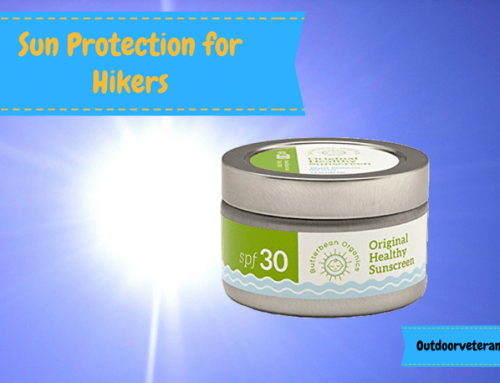 The Best Sun Protection for Hikers