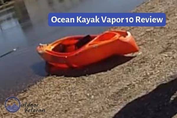 Ocean Kayak Vapor 10