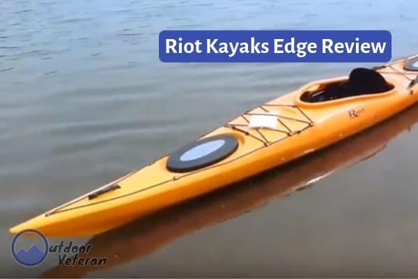 riot kayaks edge
