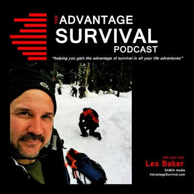 The Advantage Survival