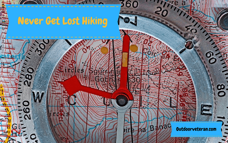 tips for using a compass