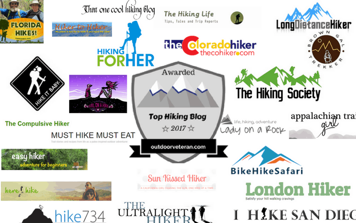 Best Hiking Blogs