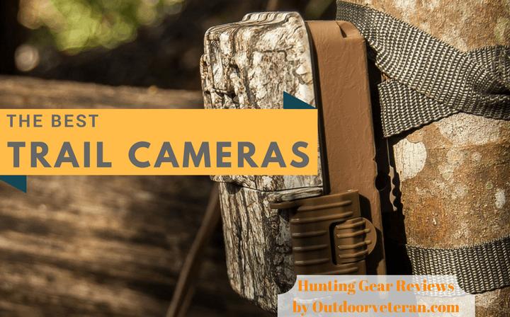Best Game Cameras