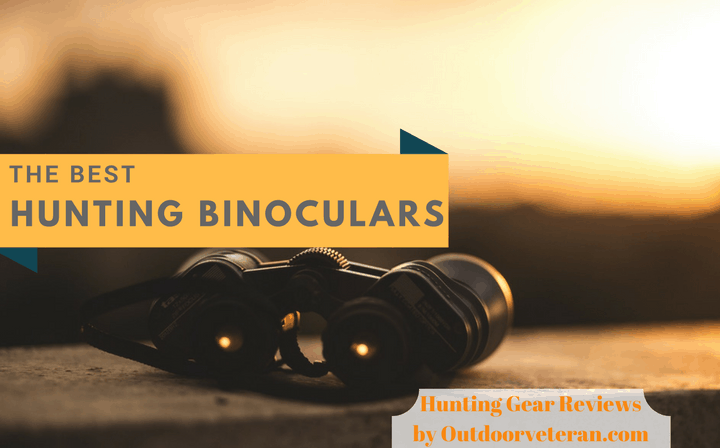 The Best Hunting Binoculars