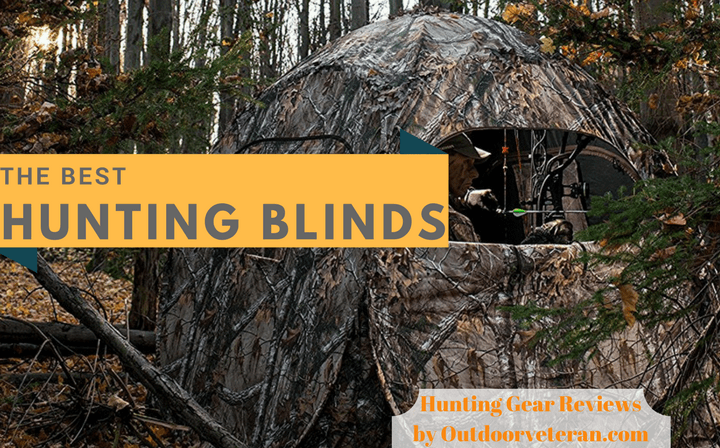 The Best Hunting Blinds