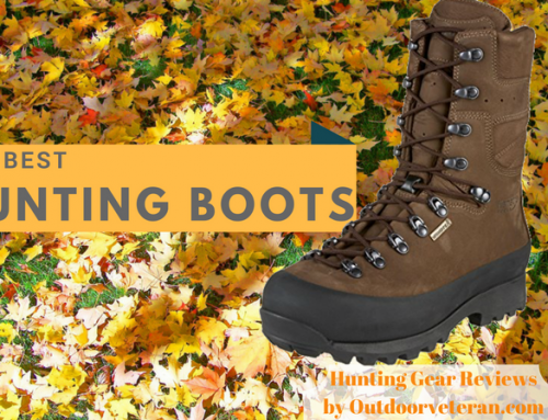 The Ultimate Guide to the Best Hunting Boots in 2019