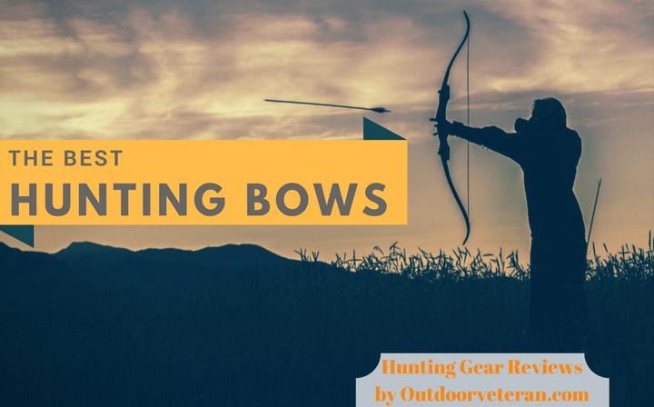 The Best Hunting Bows